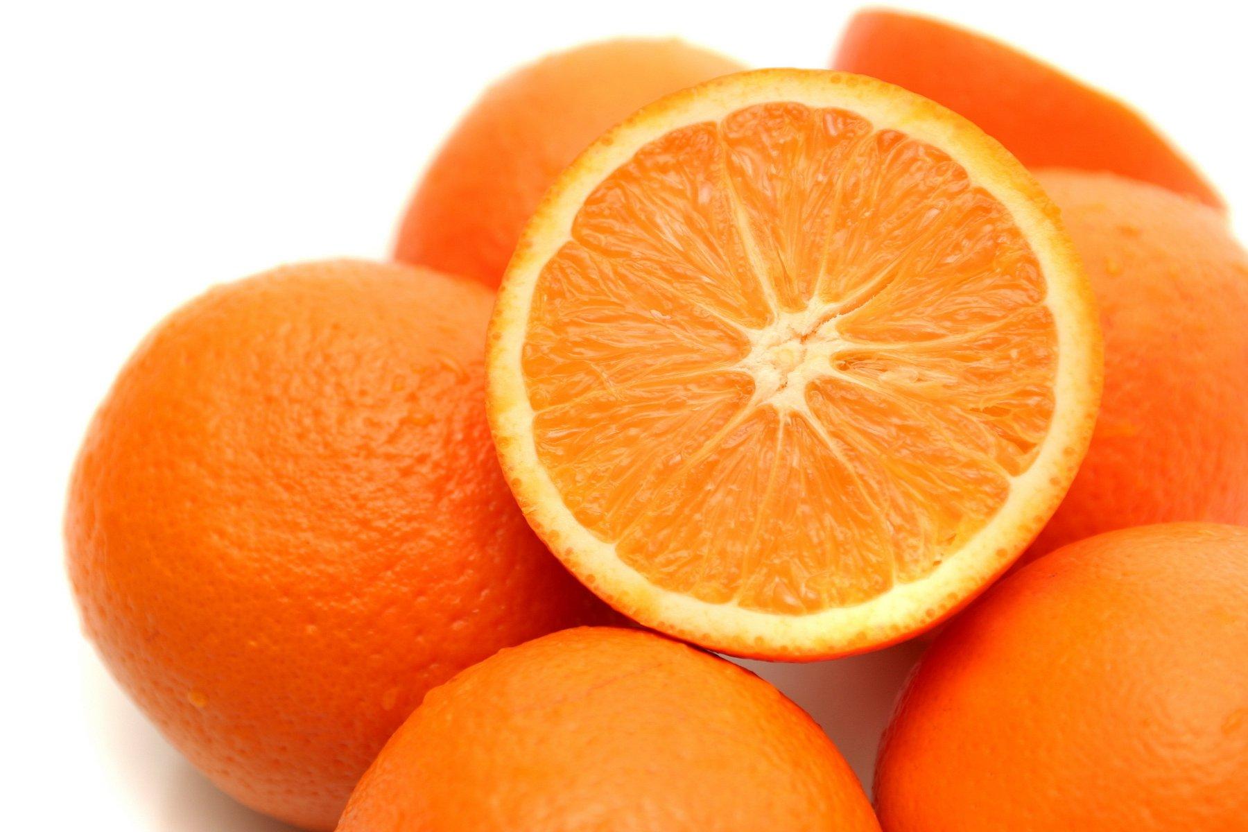 декларация на апельсины