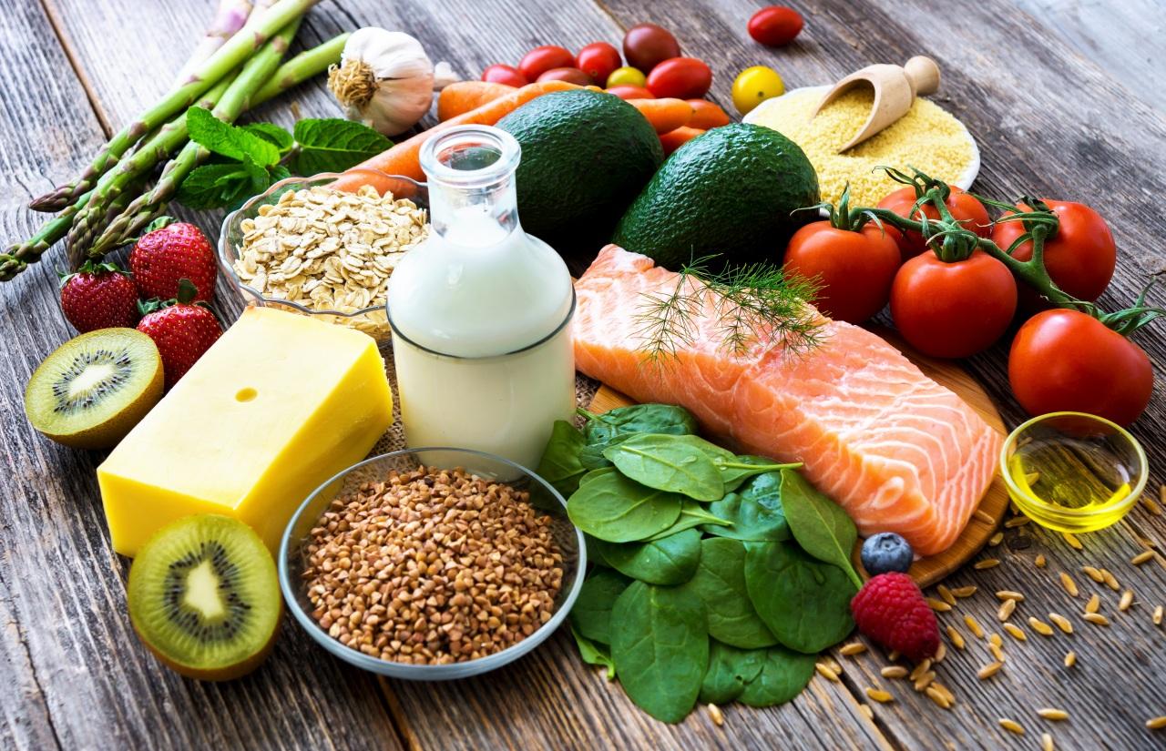 новый ГОСТ на системы менеджмента безопасности пищевой продукции