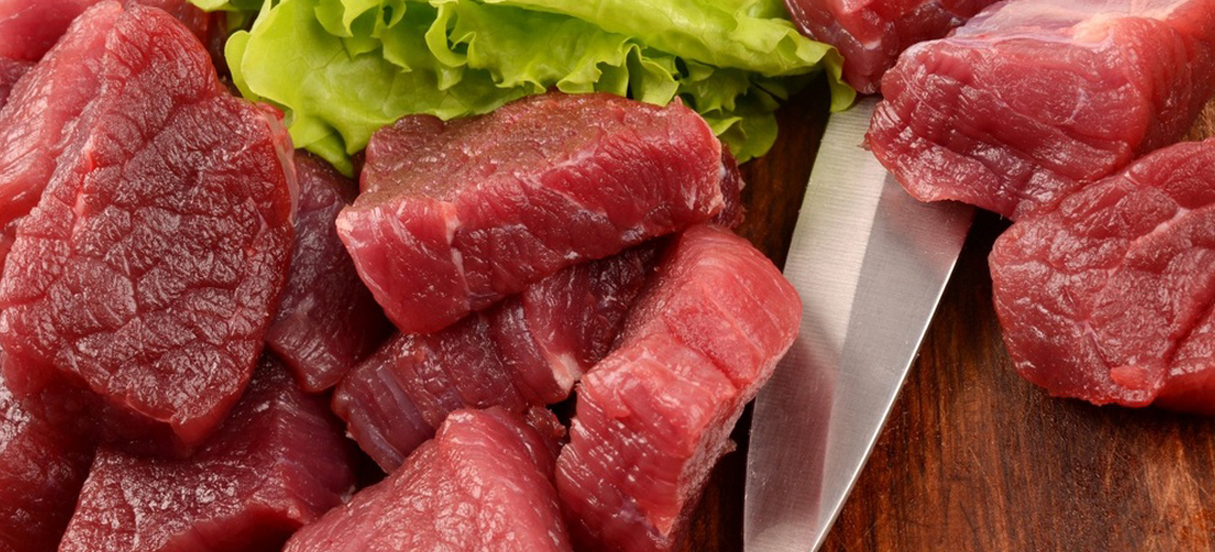 Технически Россельхознадзор снял запрет на ввоз мяса из Германии