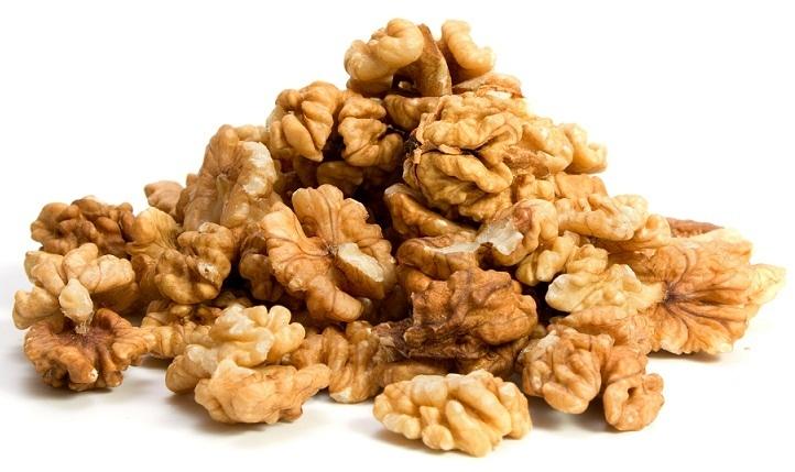 декларация на грецкие орехи