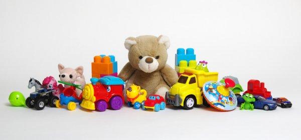 новый ГОСТ для игрушек